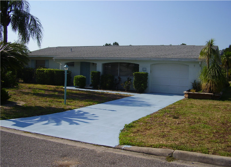 826 Gardenside Ct., Lehigh Acres, Florida